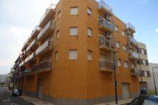 Appartement à Peñiscola - Zona Llandels 6/8