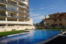 Appartement à Peñiscola - Paseo Maritimo LATERAL LEK