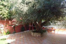 Bungalow à Peñiscola - Mediterraneo 2005 Family Complex LEK