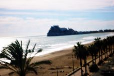Appartement à Peñiscola - Siroco Holidays LEK 4/6