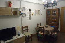 Appartement à Peñiscola - LLandels 7 pax.