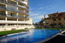 Appartement à Peñiscola - Paseo Maritimo 13-4/6 pax. LEK