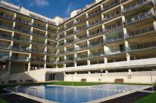 Appartement à Peñiscola - Paseo Maritimo front de mer LEK