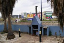 Appartement à Peñiscola - Barramundi Apartamentos 2/4 LEK