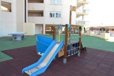 Apartamento en Peñiscola - Caleta II - Ref. 1053