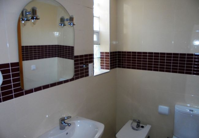 Apartamento en Peñiscola - Baladres - Ref. 1040