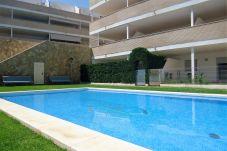 Apartamento en Peñiscola - Baladres - Ref. 1034