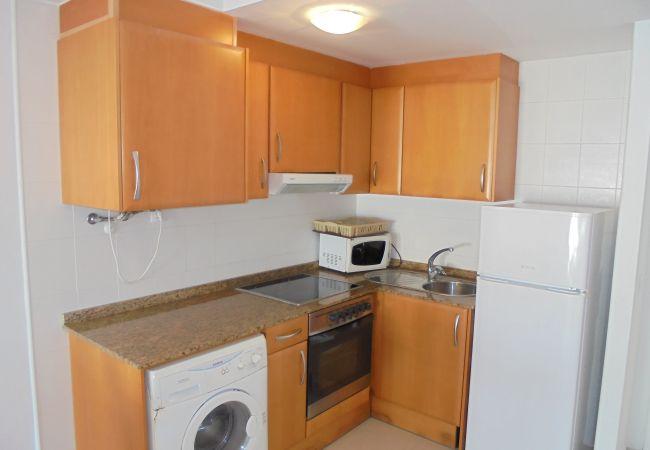 Apartamento en Peñiscola - Baladres - Ref. 1036