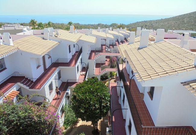 Apartamento en Peñiscola - Calas - Ref. 1054
